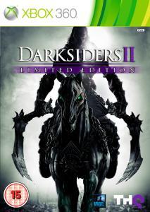 (UK) Darksiders 2: Limited Edition (inkl.  Argul's Tomb DLC) Xbox 360 für 11.80€ @ Zavvi