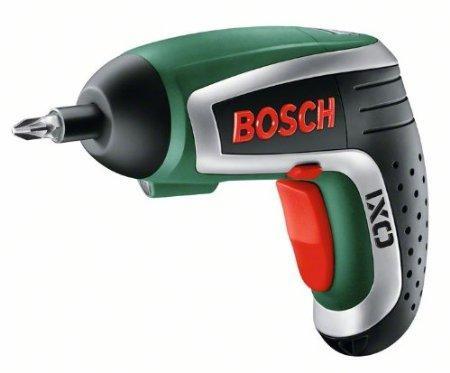 Bosch Akku Schrauber IXO IV, 4,5 Nm