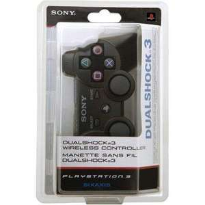 Playstation 3 DualShock 3 Wireless Controller @thaila