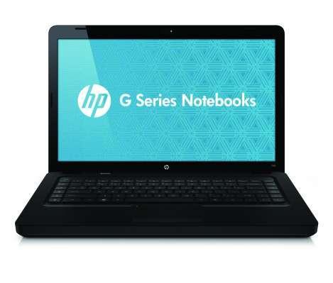 HP G62-0015de - CORE i5/ 4GB RAM/ HD 5470/ 500 GB - 489€