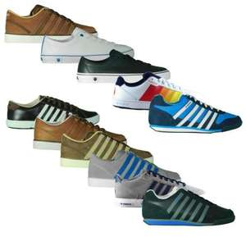 K-SWISS Schuhe Sneaker Freizeitschuhe