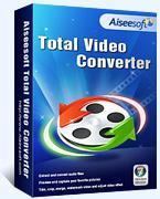 Aiseesoft Total Video Converter Platinum kostenlos statt 29 € @ www.aiseesoft.com