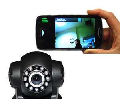 Fernsteuerbare WLAN-IP-Kamera (FI8908W) für 59,95€ zzgl. 3,90€ Versand @dailydeal