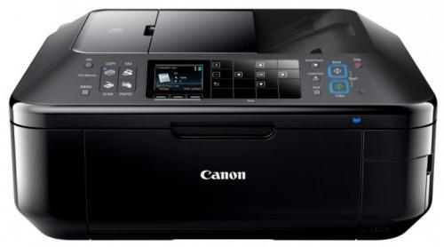 Canon Pixma MX715, Multifunktions-Tintenstrahldrucker, für 129,90€ portofrei