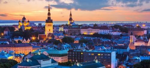8 Tage Kreuzfahrt von Kopenhagen über Talinn, St. Petersburg, Helsinki, Stockholm und zurück nach Kopenhagen für 128€ pro Person