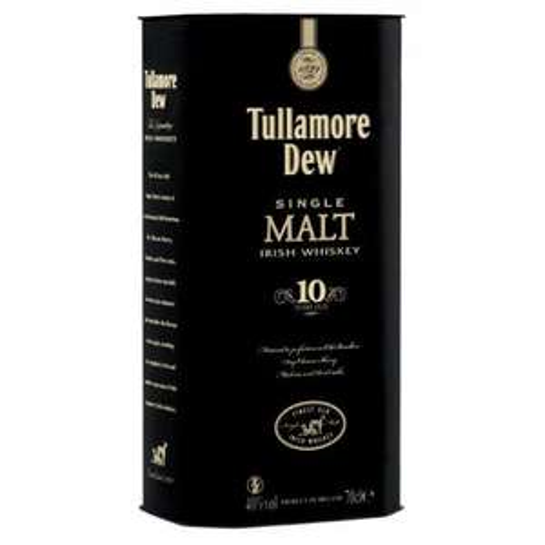 [Real.de] Tullamore Dew Single Malt 10 Jahre 0,7l für €22,49 oder Maccallan Fine Oak Single Malt 12 Jahre 0,7l für €31,49