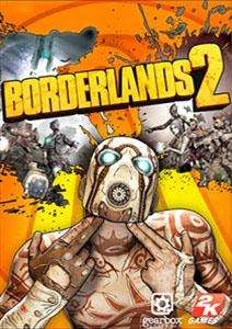 [Steam] Borderlands 2, Hitman Absolution, Spec Ops: The Line ... @ Nuuvem
