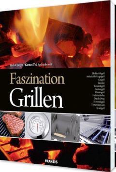 Faszination Grillen, Buch statt 49,95€  für 9,99€ bis Montag portofrei