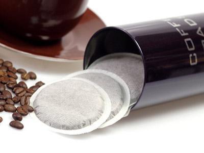 12x 36 Packungen Alex Meijer Kaffeepads Fairtrade für 44,67€ inkl. Versand @ Kaffeepadshop