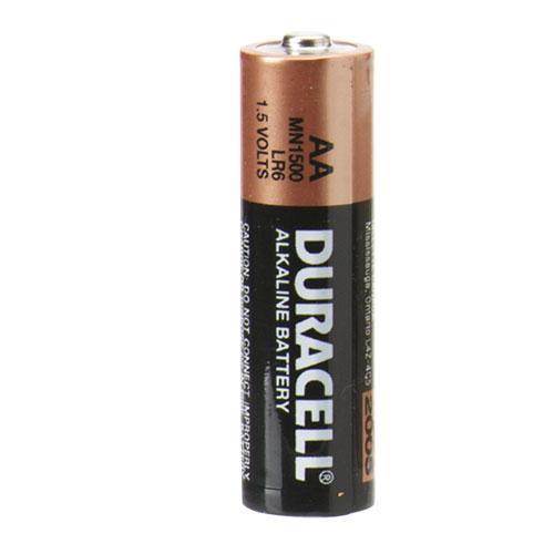 Duracell Plus Power - AA und AAA - 12 Stück