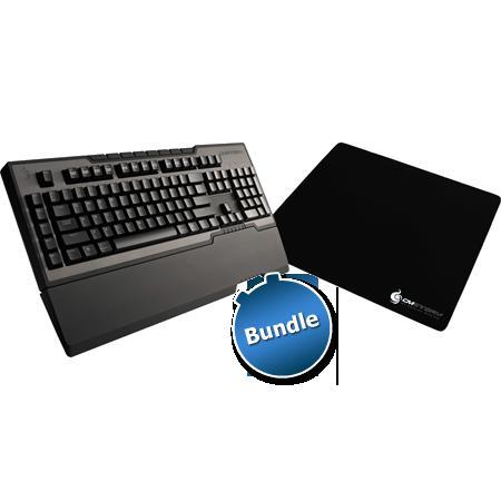 ZackZack CM Storm Trigger MX Black Tastatur + Speed-RX Large Mousepad 79,90€