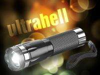 Deal or no Deal? Pearl ultrahelle Cree-LED mit 3 Watt Taschenlampe