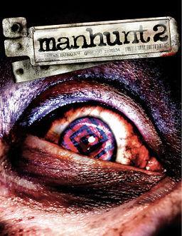 [PC-Download] Manhunt 2 @ Amazon.com