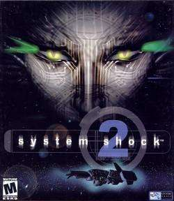 [Steam] System Shock 2
