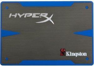 """Kingston HyperX SSD 480GB, 2.5"""", SATA 6Gb/s 249€ bei Saturn"""
