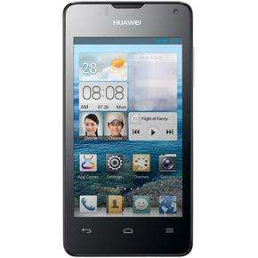 Huawei Ascend Y300 (Dual Core Android 4.1 Smartphone mit 512MB RAM) weiß oder schwarz
