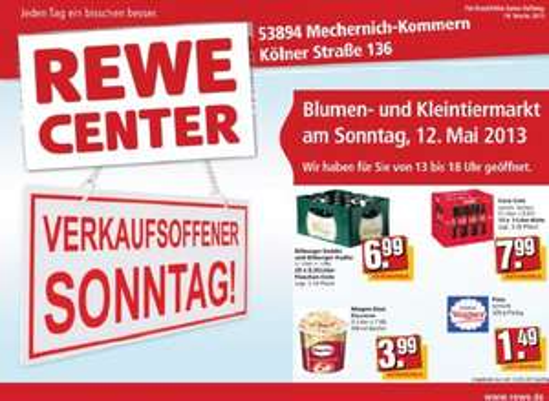 Häagen Dazs Eiscreme 500ml nur 3,99€ | Kasten Bitburger Stubbi/Radler für 6,99€  |NUR DIESEN SONNTAG| @REWE 53894 Kommern