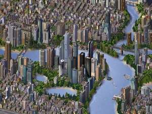 SIMCITY 5 DEUTSCH