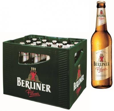 [Kaufland] Kasten Berliner für 8€