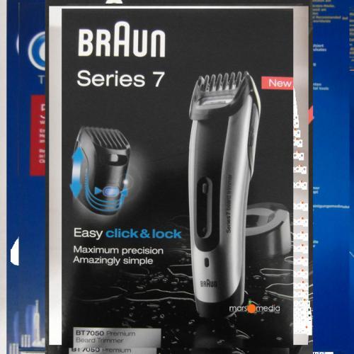 Braun Series 7 BT 7050 Bart- und Haarschneider @rejore.de