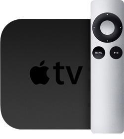 Gratis Apple TV 3 beim Kauf eines Philips Ambilight-Fernseher der DesignLine-Serie bei Amazon