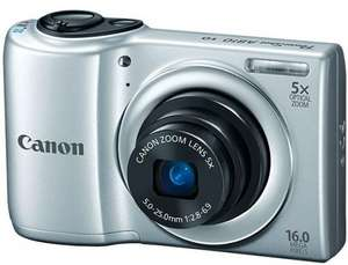 Canon PowerShot A810 Digitalkamera MM Leipzig 20€
