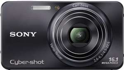 Sony Cybershot DSC-W580 mit Carl Zeiss Objektiv für 69,90€ zzgl. 5,90€ Versand @DC