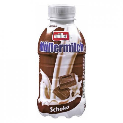 Müller Milch 400ml @kaufland südwest