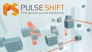 [Download] Pulse Shift @ IndieGameStand