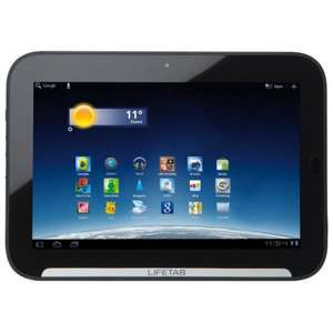 10 Zoll Medion Lifetab Android 4.0 Tablet inklusive 3G