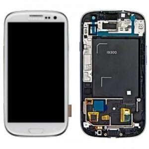 Samsung Galaxy S3 (i9300) Display Reparatur