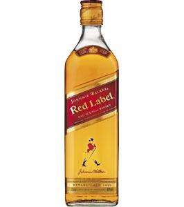 [KAUFLAND] Johnnie Walker Red Label 0,7l - 8,88 €