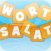 [iOS] Wortsalat Pro kostenlos statt 0,89€