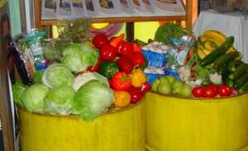 [Foodsharing.de] Kostenlose Lebensmittel in eurer Stadt
