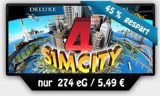 [STEAM] Syberia für nur 1,70 € | Cities in Motion - 3 € | Sim City 4 - 5,50 und noch Viel mehr !