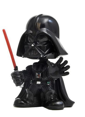 [Update 1] Darth Vader Wackelkopf 17,94€ fix @mytoys