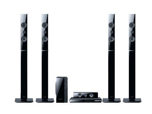 Samsung HT-E5550 für 329 € - 5.1 3D-Blu-ray-Heimkinosystem mit WLAN und 1000 Watt RMS