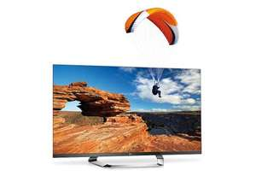 LG 55LM760S für 1349€ – 55? 3D-LED-TV mit Triple-Tuner, Internet-TV, WLAN uvm.
