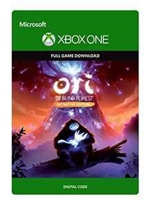 Ori and the Blind Forest: Definitive Edition (Xbox One) für 3,20€ (Xbox Store RU Xbox Live Gold)
