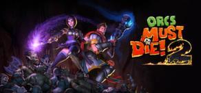 Orcs Must Die! 2 Complete Pack für ca. 5.34€ @ Gamersgate