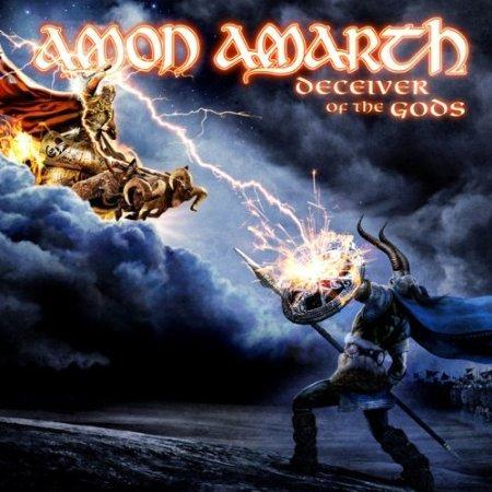 Amon Amarth - Deceiver of the gods (Vorbestellung 25.6.2013)