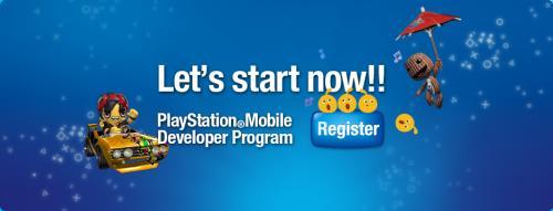 Kostenlos zum PlayStation Mobile Publisher werden