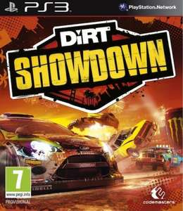Dirt: Showdown PS3 und Xbox, nun bei TheHut