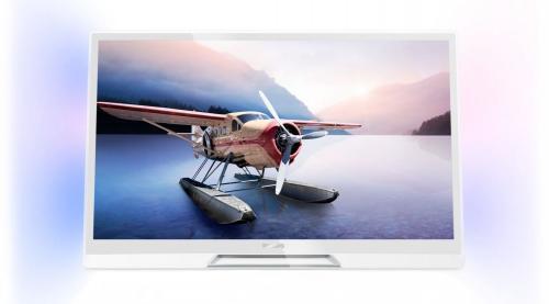 [Amazon] Philips 47PDL6907K 47 Zoll Ambilight Fernseher + Apple TV Gratis