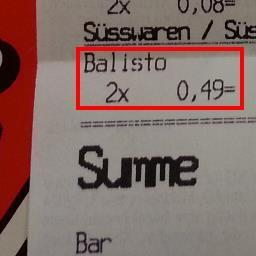 ***OFFLINE & LOKAL*** Balisto Erdbeere (10 Stück) für 49 Cent! Evtl. Preisfehler @ Kaufland Langenau bei Ulm