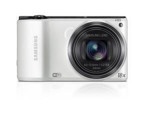 Samsung WB200F Digitalkamera in weiß oder schwarz  für 139,90€ @ MP OHA