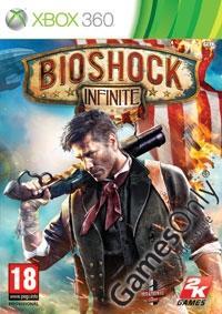 (Gamesonly.at) Xbox360 Bioshock Infinite für 25,98 €