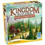 Kingdom Builder (Gesellschaftsspiel) Erweiterung 2: Crossroads, 19,95€ (exkl. VSK) Amazon
