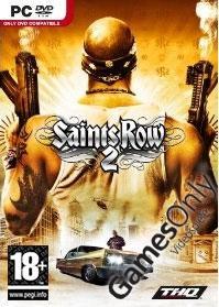 Saints Row 2 [uncut Edition] (PC) für nur 1 CENT!