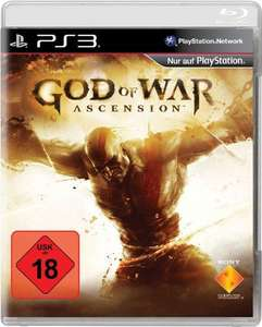 God of War Ascension - Mediamarkt Düsseldorf (bei METRO)